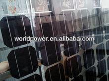 high efficiency BIPV Solar Panel
