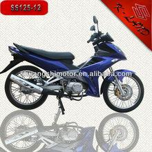 125cc Cub Motocycles
