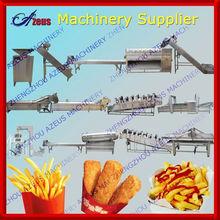 snack machines compound potato chips production line 0086-13592420081