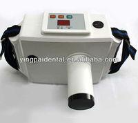 Hot selling BLX-8 Portable Wireless Digital Dental X-ray Machine