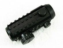 1X30 Red Dot Sight Rifle Scope -Multi Rail