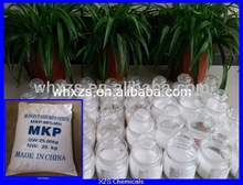Monopotassium phosphate MKP suitable for various soil and crop