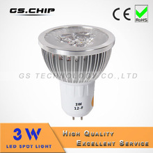 AC110/220V OR DC12V INPUT led spot light car