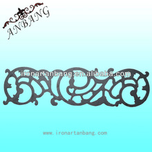 fence, gate, window cast iron stamping fitting