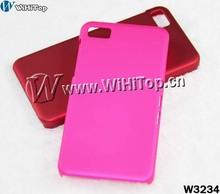 For BB10 blackberry Z10 Dev Alpha B matte hard case.Rubber Case Cover