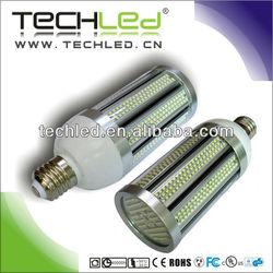 new product china led street light 35w 100lm/w e40 ztl