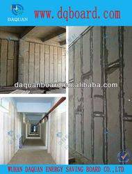 panels lightened concrete eps blocks for prefab house wall siding