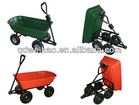 garden wagon tool cart factory made
