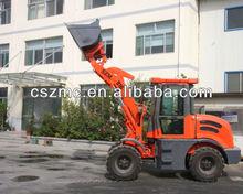 High quality low price SZM qingzhou New Hyundai mini 916 wheel loader with Euro3 Engine ZF Gearbox hydraulic joystick control