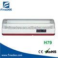 H79 10wx2 d'urgence. fluorescente. lumière rechargeable portable led lampe à la main