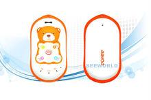 GK301 gps locator cell phone