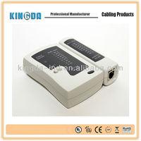 LAN Network Cable Tester For RJ11 RJ12 RJ45 Cat5 Cat5e