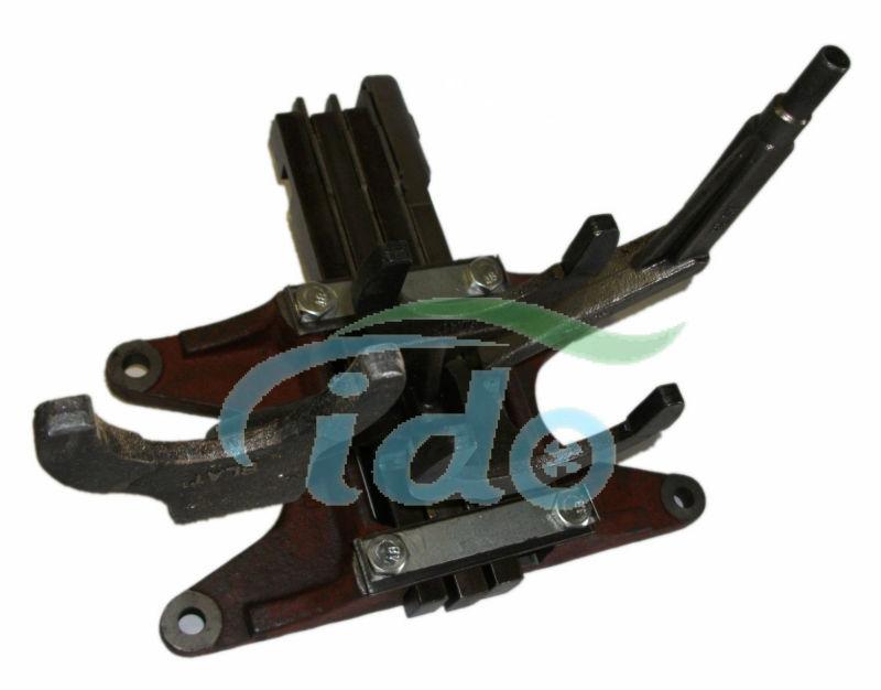 MTZ tractor shift fork 50-1702080