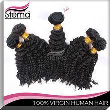 Best selling ! virgin brazilian hair extension yes one hair