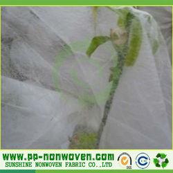 Polution free non woven material for landscape application
