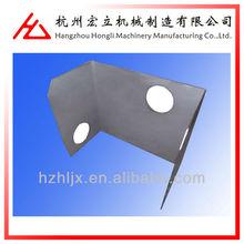 OEM high demand cutting and bending sheet metal jobs
