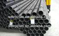 Perfil de metal! Sch80 astm a106 gr. b de carbono sem emenda da tubulação de aço