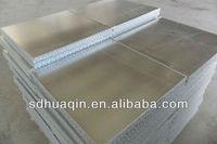 PVC ceiling tiles with aluminium foil back