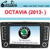 Car DVD Player For Skoda Octavia (2013- )