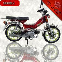48CC Mini Motorbikes For Sale/ hot sale in Algeria