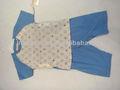 alta qualidade baby gêmeos siameses roupa para oinverno