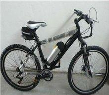 36v high speed brushless folding electric bicycle
