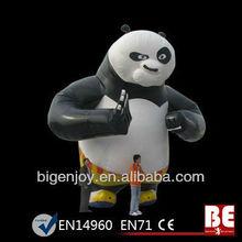 Big Inflatable Advertising Cartoon Model