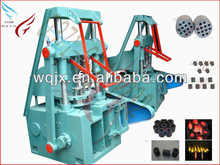 Charcoal Machine--change waste material into things of value