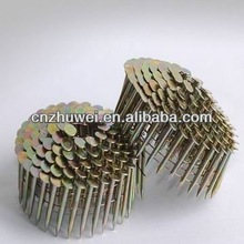 roofing nails coil