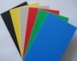 High Quality Forex PVC Sheet (Thickness 1 - 32mm)