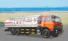 High Quality 6x4 24CBM Liquid Chemical Truck Or Liquid Chemical Vehicle On Sale
