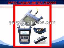 China Make LCD Power Meter Tester (-70~+10dBm,850~1650nm)