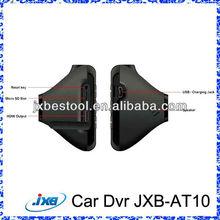 2.7 inch 1080P 5M CMOS Sensor Car Dual Camera Dvr