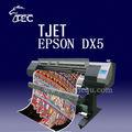 1.6m/1.8m/3.2m plotter deimpresión digital con dx5/dx7 la cabeza