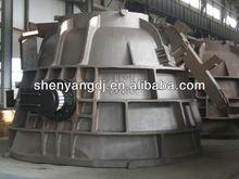 Metallurgical ladle