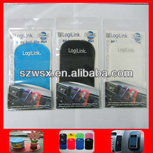 silicone sticky mat,silicone car sticky pad,silicone anti-slip pad