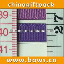 2012 Small minimum order quantity 100yard grosgrain ribbon