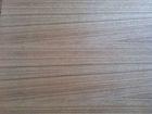 18mm plywood laminated natural teak veneer,black teak fancy poplar plywoood For Decoration an door