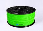 PLA ABS 1.75mm 3.0mm 3dprinter plastic filament