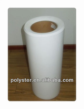 White Flame Retardant Polycarboate Film for Printing