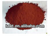 Iron Oxide Red Colour Constructiong Painting