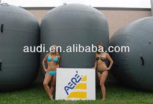 2013 giant inflatable buoy cyclinders