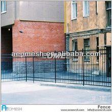 metal pig fence panel