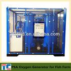 TCO-60P Industrial Oxygen Generator
