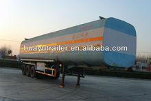oil/fuel/water tank semi trailer