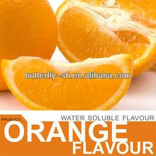 Orange flavor for food