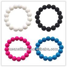 Chew Beads Teething Beads Food Grade
