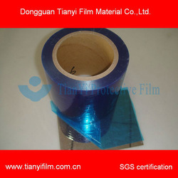 transparent film,pe protective film Packaging &amp; Printing,plastic film