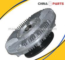 Shaanxi Shacman F2000 truck parts-612600060567 Fan clutch parts