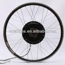 36v 8ah/10ah Li-ion bicycle hub battery wheel/ electric bike hub battery